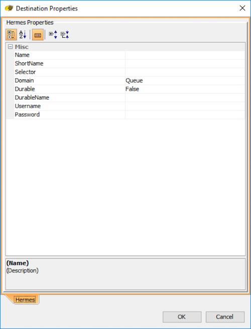 Hermes JMS - Solace Developer Portal
